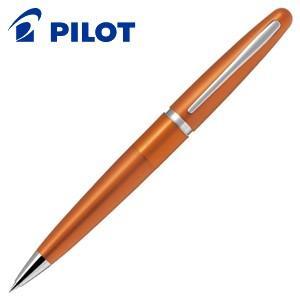 シャーペン 高級 名入れ パイロット コクーン シャープペンシル オレンジ HCO-150R-O|nomado1230