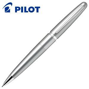 シャーペン 高級 名入れ パイロット コクーン シャープペンシル シルバー HCO-150R-S|nomado1230