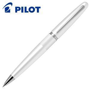 シャーペン 高級 名入れ パイロット コクーン シャープペンシル ホワイト HCO-150R-W|nomado1230