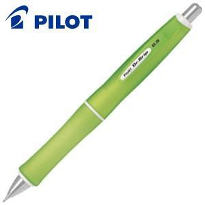 シャーペン パイロット ドクターグリップGスペック フロストカラー シャープペンシル 5セット フロストグリーン HDGS-60R-RG|nomado1230