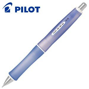 シャーペン パイロット ドクターグリップGスペック フロストカラー シャープペンシル 5セット フロストブルー HDGS-60R-RL|nomado1230