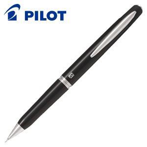 パイロット ふみ楽 シャープペンシル パールブラック HFU-5SR-PB|nomado1230