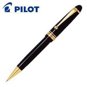 シャーペン 高級 名入れ パイロット カスタム74 ペンシル ブラック HKK-1000R-B|nomado1230