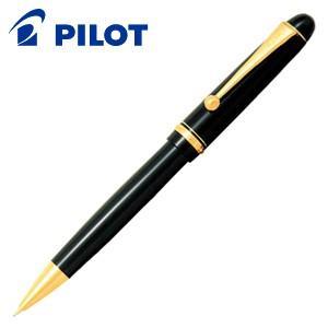 シャーペン 高級 名入れ パイロット カスタム74 シャープペンシル ブラック07 HKK-500R-B-07|nomado1230