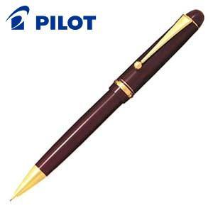 シャーペン 高級 名入れ パイロット カスタム74 ペンシル ディープレッド HKK-500R-DR|nomado1230