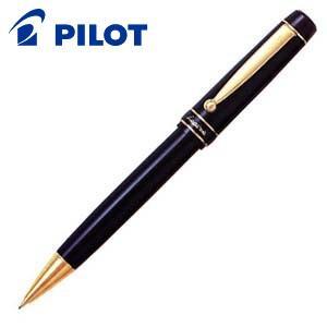 シャーペン 高級 名入れ パイロット ルシーナ ペンシル ブラック HL-250R-B5|nomado1230