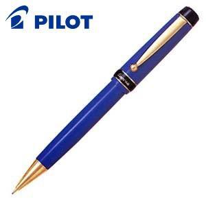 シャーペン 高級 名入れ パイロット ルシーナ ペンシル ブルー HL-250R-L5|nomado1230