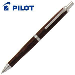 シャーペン 高級 名入れ パイロット レグノ シャープペンシル ディープレッド HLE-250K-DR|nomado1230