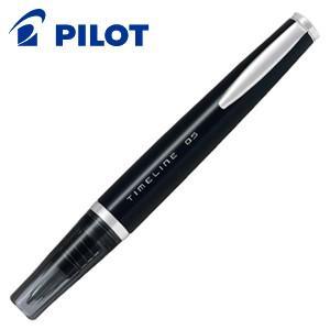シャーペン 高級 名入れ パイロット タイムライン PRESENT シャープペンシル ブラック HTL-3SR-B|nomado1230