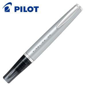 シャーペン 高級 名入れ パイロット タイムライン PRESENT シャープペンシル プラチナシルバー HTL-3SR-PTS|nomado1230