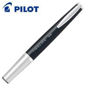 シャーペン 高級 名入れ パイロット タイムライン FUTURE シャープペンシル ブラック HTL-5SR-B|nomado1230