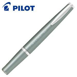 パイロット タイムライン FUTURE シャープペンシル チタングレー HTL-5SR-TGY|nomado1230