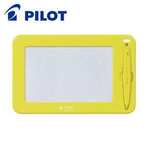 磁気メモボード パイロット ジッキー ハンディタイプ スーパーライト ソフトグリーン JB-07-SG|nomado1230