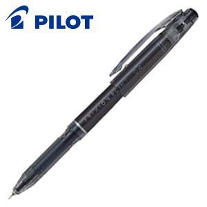 ゲルインク パイロット フリクションポイント04 ゲルインキボールペン 10本セット ブラック LF-22P4-B|nomado1230