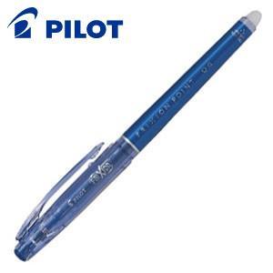 ゲルインク パイロット フリクションポイント04 ゲルインキボールペン 10本セット ブルー LF-22P4-L|nomado1230