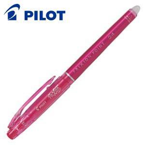 ゲルインク パイロット フリクションポイント04 ゲルインキボールペン 10本セット チェリーピンク LF-22P4-CRP|nomado1230