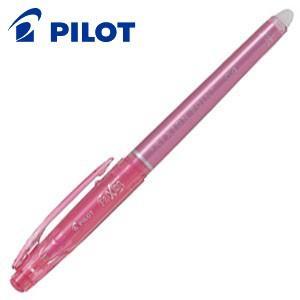 ゲルインク パイロット フリクションポイント04 ゲルインキボールペン 10本セット ベビーピンク LF-22P4-BP|nomado1230