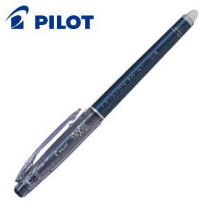 ゲルインク パイロット フリクションポイント04 ゲルインキボールペン 10本セット ブルーブラック LF-22P4-BB|nomado1230