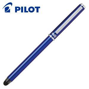 ゲルインク パイロット フリクションポイント ビズ04 ゲルインキボールペン メタリックブルー LF-2SP4-ML|nomado1230