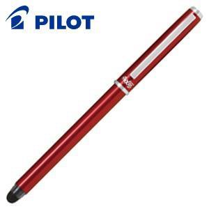 ゲルインク パイロット フリクションポイント ビズ04 ゲルインキボールペン メタリックレッド LF-2SP4-MR|nomado1230