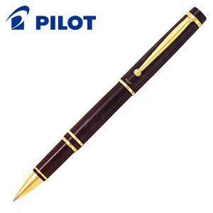 ゲルインク パイロット グランセ ゲルインキボールペン ブラック LG-7SR-B nomado1230