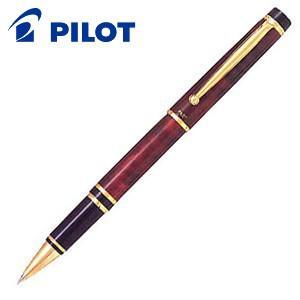 パイロット グランセ ゲルインキボールペン ディープレッド LG-7SR-BR|nomado1230