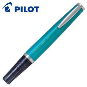 パイロット タイムライン ゲルインキボールペン ピーコックグリーン LTL-3SR-PG|nomado1230