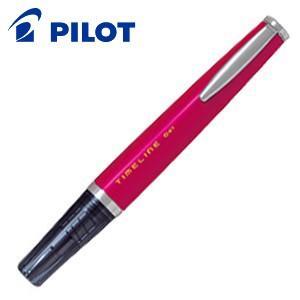 ゲルインク パイロット タイムライン ゲルインキボールペン ローズピンク LTL-3SR-RP|nomado1230