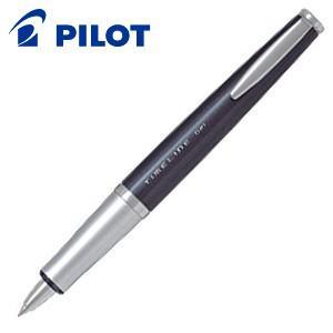 ゲルインク パイロット タイムライン ゲルインキボールペン カーボンブラック LTL-5SR-CB|nomado1230