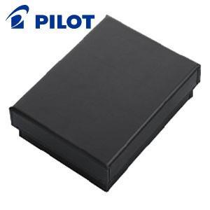 高級 マルチペン パイロット ソメス 牛革製 5本収納 ペンボックス (ブラック) SLB-01-B|nomado1230