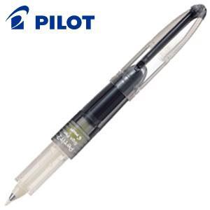 水性ペン類 パイロット ペチットワン・ツー・スリー ペチット2 サインペンタイプ 10セット ブラック SPN-15M-B|nomado1230