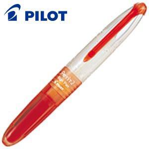 水性ペン類 パイロット ペチットワン・ツー・スリー ペチット2 サインペンタイプ 10セット レッド SPN-15M-R|nomado1230