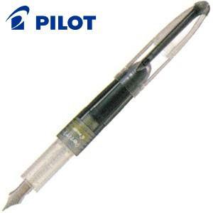万年筆 パイロット ペチットワン・ツー・スリー ペチット1 万年筆タイプ サインペン 10セット ブラック SPN-20F-B|nomado1230