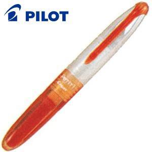 万年筆 パイロット ペチットワン・ツー・スリー ペチット1 万年筆タイプ サインペン 10セット レッド SPN-20F-R|nomado1230