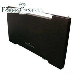 ファーバーカステル ポリクロモスシリーズ ポリクロモス色鉛筆 120色木箱セット No. 110013 nomado1230 02