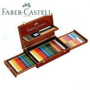ファーバーカステル アート&グラフィックコレクション トリプル36色セット No. 110086|nomado1230
