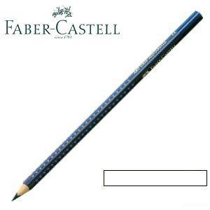 ファーバーカステル アートグリップ 水彩色鉛筆 単色 (ホワイト) 12本セット No. 114201|nomado1230