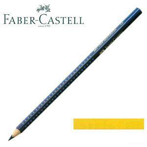 ファーバーカステル アートグリップ 水彩色鉛筆 単色 (カドミウムイエロー) 12本セット No. 114207|nomado1230