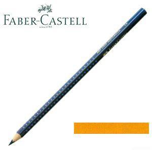 ファーバーカステル アートグリップ 水彩色鉛筆 単色 カドミウムオレンジ(タンジェリン) 12本セット No. 114211|nomado1230