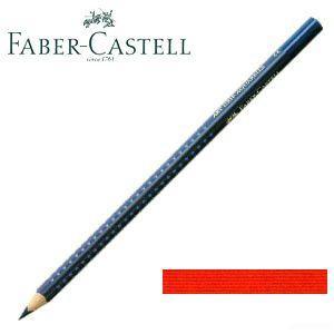 ファーバーカステル アートグリップ 水彩色鉛筆 単色 ライトカドミウムレッド(バーミリオン) 12本セット No. 114217|nomado1230