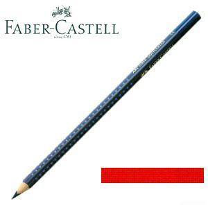 ファーバーカステル アートグリップ 水彩色鉛筆 単色 (スカーレットレッド) 12本セット No. 114218|nomado1230