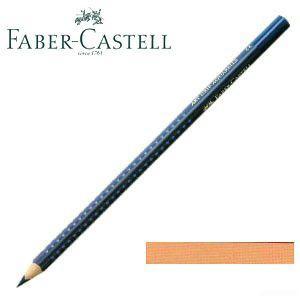 ファーバーカステル アートグリップ 水彩色鉛筆 単色 (ライトフレッシュ) 12本セット No. 114232|nomado1230