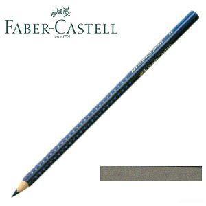 ファーバーカステル アートグリップ 水彩色鉛筆 単色 (ウォームグレーIV) 12本セット 114273-273|nomado1230