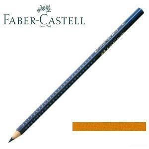 ファーバーカステル アートグリップ 水彩色鉛筆 単色 ライトイエローオーカー(ゴールドオーカー) 12本セット No. 114283|nomado1230