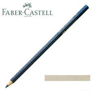 ファーバーカステル アートグリップ 水彩色鉛筆 単色 (ウォームグレイー?) 12本セット No. 114293|nomado1230