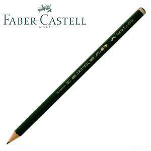 ファーバーカステル カステル9000番 12本セット 鉛筆 No. 11900|nomado1230