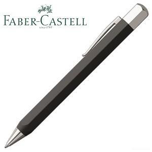 高級 ボールペン ファーバーカステル オンドロ ボールペン グラファイトブラック No. 147509 nomado1230