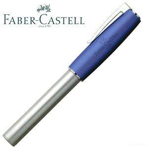 ファーバーカステル ルーム ローラーボール ブルー No. 149115|nomado1230