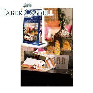 ファーバーカステル インスピレーションセットシリーズ デコレアクセサリー 水彩色鉛筆 No. 181035|nomado1230