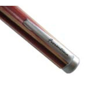 高級 ボールペン 名入れ フィオレンティーナ テレスコープ レッドウッド ボールペン 2本セット B8N-18|nomado1230|04